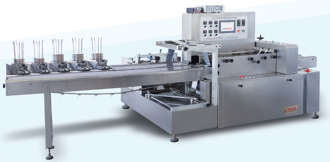 RX-150A-Horizontal-Four-Side-Sealing-Packing-Machine